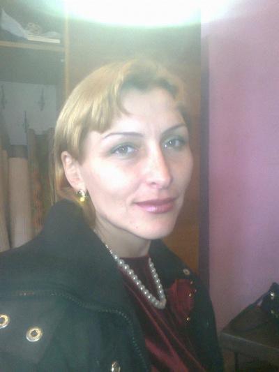 Надя Белогуб