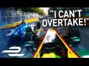 Qatar Airways Paris ePrix 2017 Cinematic Highlights Formula E