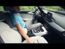 [Антон Воротников] Audi A6 3.0TFSI Тест-драйв.Anton Avtoman.