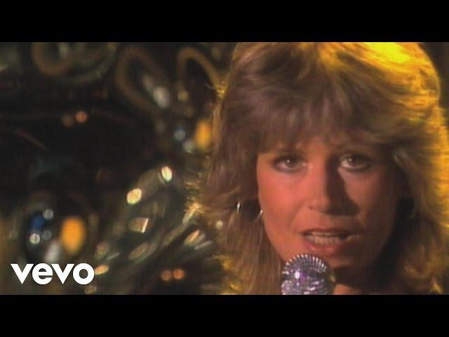 Mary Roos - Ich bin stark, nur mit Dir (WWF-Club 15.03.1985)
