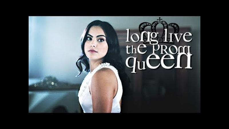 The Prom Queen || Veronica Lodge