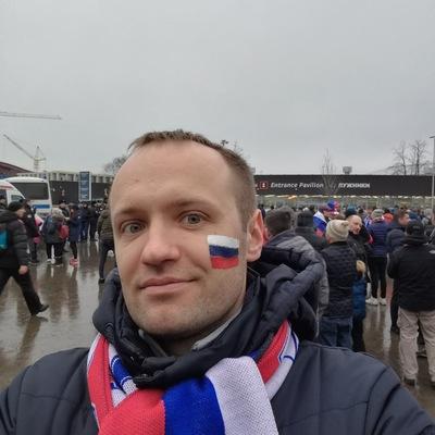 Владимир Штемберг