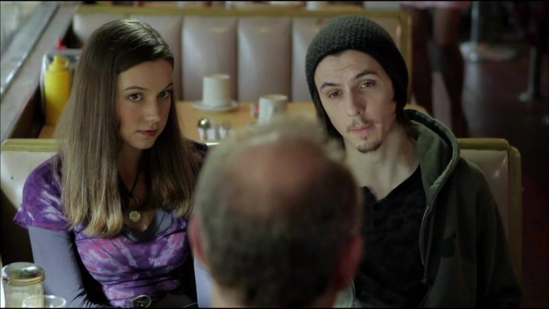 Столик в углу - 2011, 1 сезон (2), 4 серия из 5