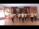 Чувашский народный танец.MPG