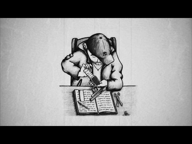 My Weapon 90's Old School Rap Instrumental Boom Bap Hip Hop Beat Prod. By Klaxy Beats