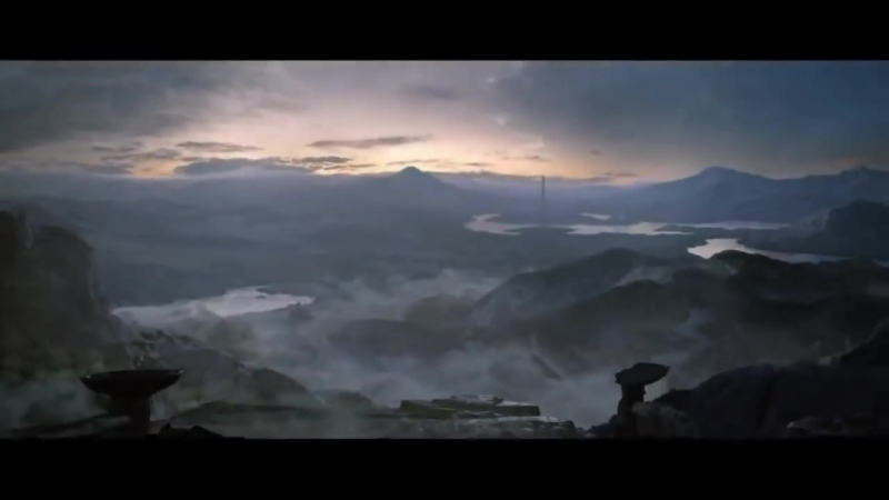 The Elder Scrolls Online - All Cinematic Trailers (New 2015 Version)