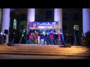Акварель Музакадемия Сансара 01 06 2018г