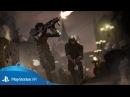 Bravo Team Immersion Trailer PlayStation VR