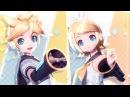 Remote Controller -V4X ver.- / Omedetou! Rin♡&Len☆ / EX project [初音ミク Project DIVA Future Tone]