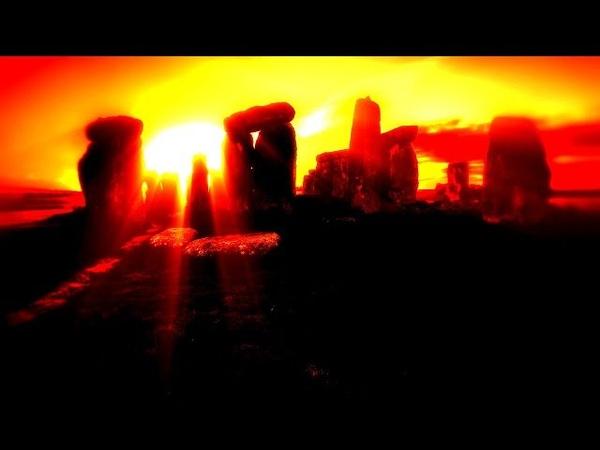 ALL CHAKRA - 1 hour MeditationBalancingTuning (SUMMER SOLSTICE)