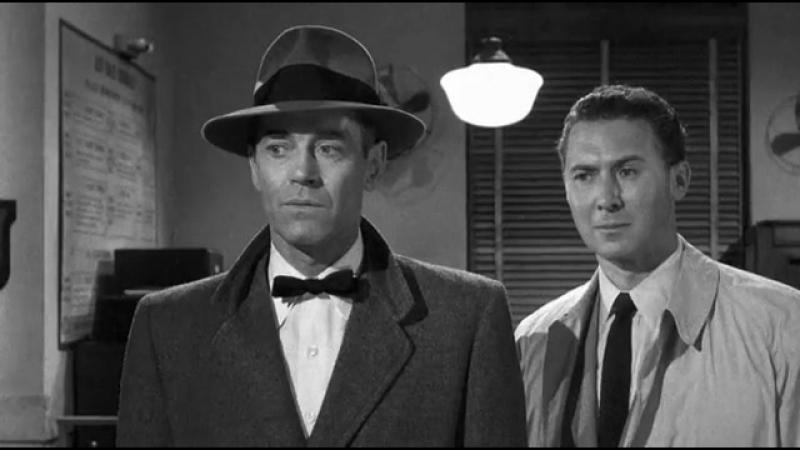 Не тот человек The Wrong Man 1956