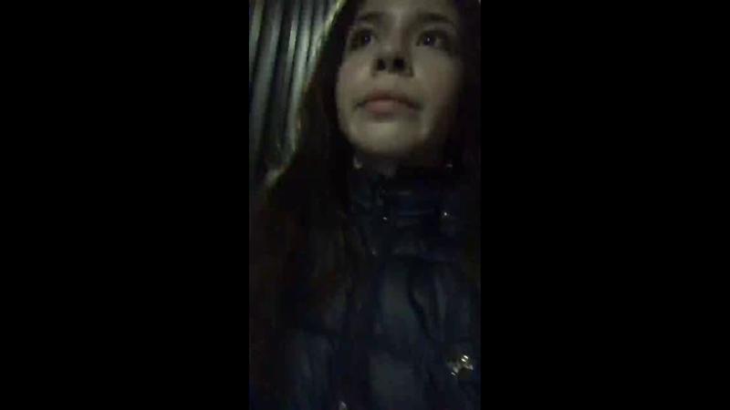 Елизавета Костилевская — Live