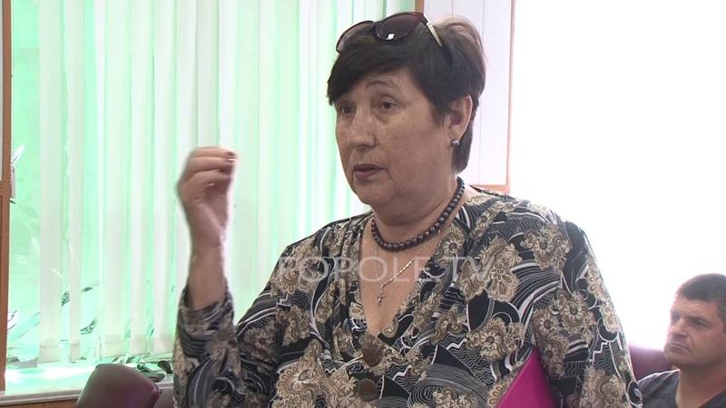 Аграрии Новокубанского района приняли участие в предуборочном совещании «Урожай - 2018».