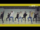[Mirrored] BSS 부석순 (SEVENTEEN) - Just do it 거침없이 Mirrored Dance Practice 안무영상