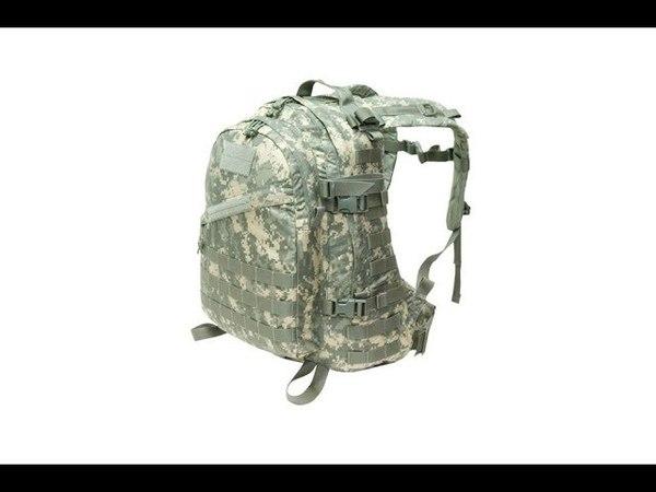 Тактический рюкзак RUCKSACK TACTICAL eagle industries A-III Pack Molle Style, PANTAC, Condor реплика