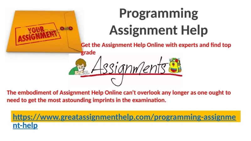 Give the suitable answer of query with online Programming Help