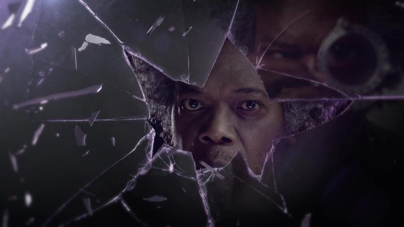 Тизер-трейлер «Стекло»_ Элайджа Прайс _ Glass (2019)