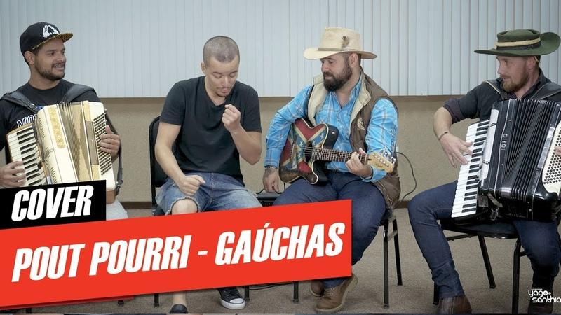 Yago e Santhiago - Pout Pourri Gaúchas (Cover Imitação)