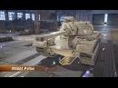 M48A1 Patton - средний танк США X уровня WoT Console XBOX