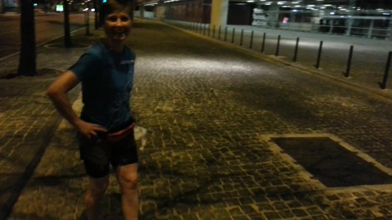 Лиссабонский марафон 15 10 17