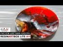 Рисуем эпоксидной смолой ResinArtBox Lite 011