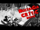Nostalgia Critic Riffs - Mickey Mouse and The Mad Doctor