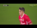 Dezembro vs Benfica – 1st half 14.10.2016 480p