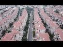 Город-призрак в Китае. Элитный посёлок без жителей