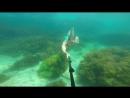 Голубая бухта Казачка