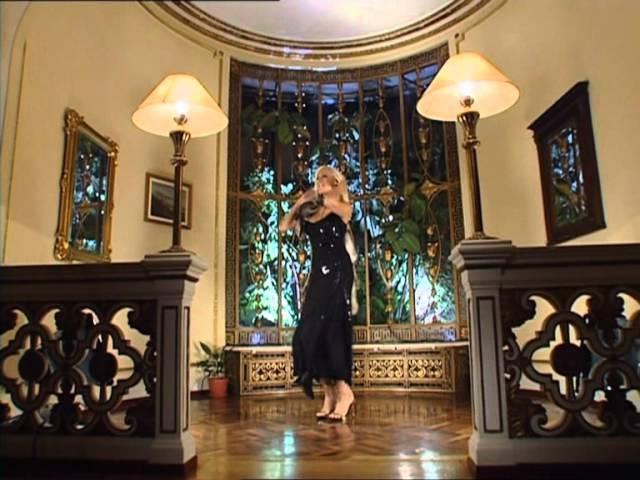 GOGA SEKULIC - SEXY BIZNISMEN - (OFFICIAL VIDEO)