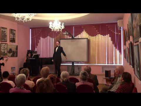 Puchichini -scena is op. ,,Djanni SkikiKabalevskiy-Ariya Kola Bryunyona Koncert uchenikov N.Latischevoy 30.04.18