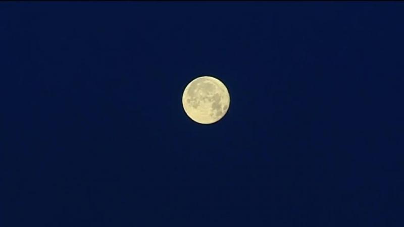 Super wyjątkowy księżyc. Nasz naturalny satelita był dziś o 14 procent więks