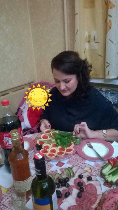 Марина Кичатова |
