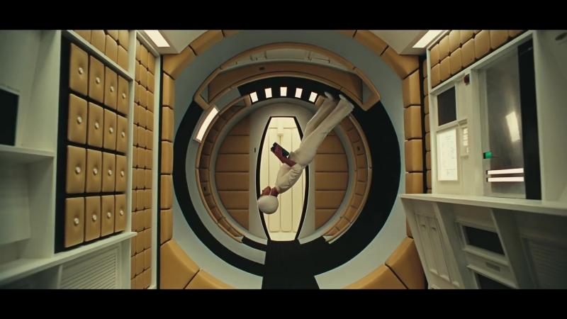 ENG | Трейлер переиздания фильма «2001 год: Космическая одиссея — 2001: A Space Odyssey» в честь 50-летия. 2018.