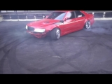 HOONIGAN DT 071 Infiniti Q45 VIP Drift Sedan