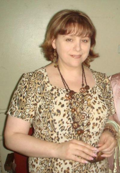 Ольга Присяжная
