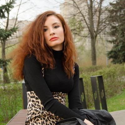 Женя Иванова