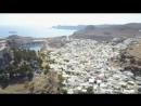 Греция (Линдос) 2017