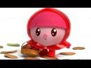 Малышарики - Обучающий мультик для малышей - Все серии про Нюшеньку 🍬 💕👑 - сборник