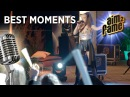 Dila sings What about us by Pink for the finale | Aim2Fame best moments