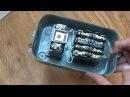 Магнитный пускатель Или как подключить трех фазный двигатель