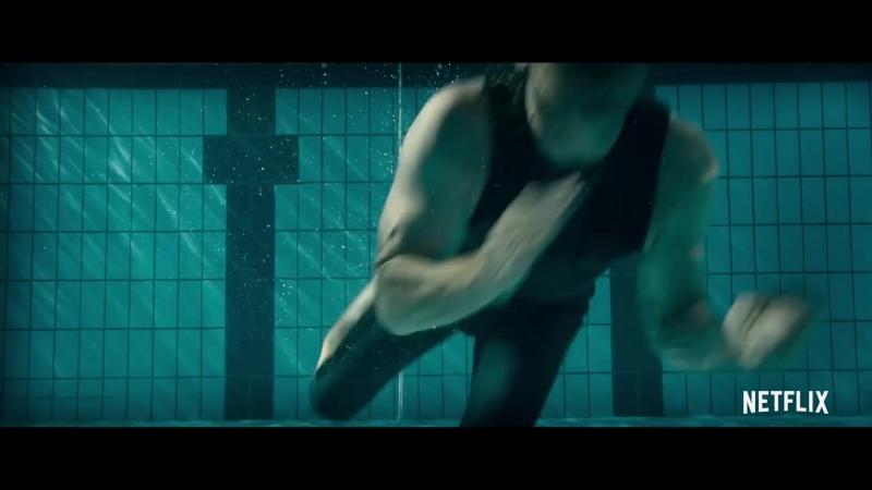 ENG | Трейлер фильма «Титан — The Titan». 2018.