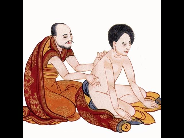 Тибетский массаж кунье - видео урок (доктор Нида Ченагцанг) » Freewka.com - Смотреть онлайн в хорощем качестве