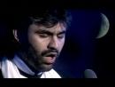 Andrea Bocelli - E lucean le stelle (A Night In Tuscany)