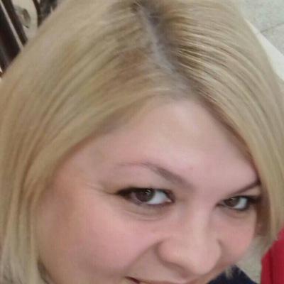 Алёна Галанова