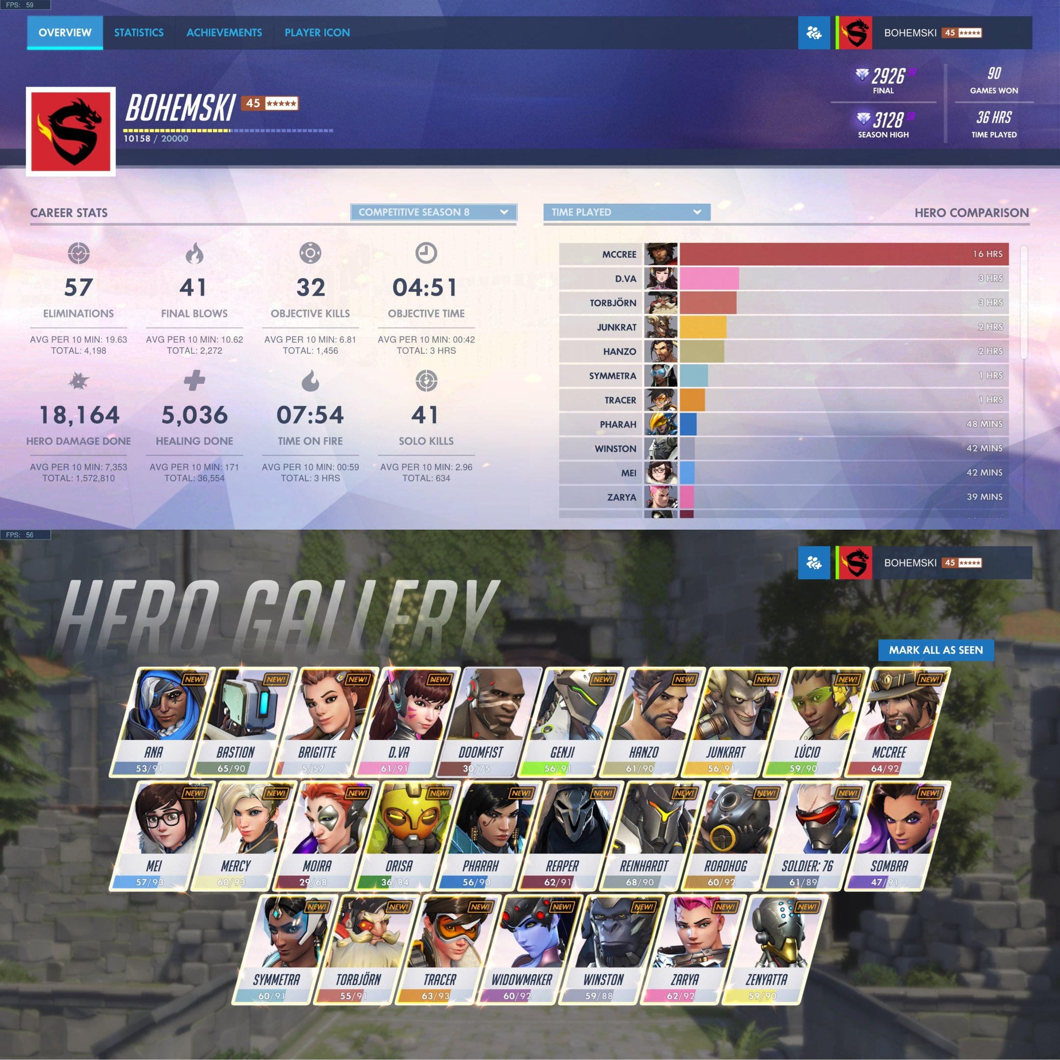 how to buy overwatch accounts safely