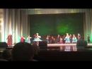 Концерт для работников ЖКХ
