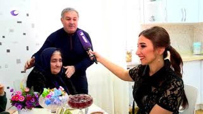 Evdəkilərə Salam - Yusif Mustafayev, Ağadadaş Ağayev , Baloğlan Əşrəfov (28.01.2018)