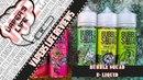 Жидкость Bubble Squad vk/topliquids Топовый отряд жевательных резинок