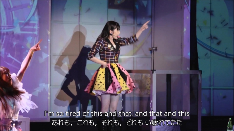 Sayumi Michishige - Chotto Aenai Kurai De